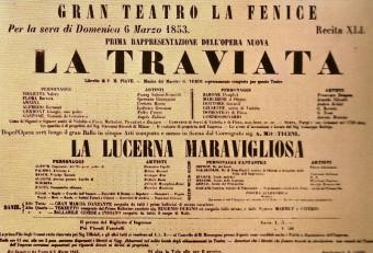[ANNONCE LIVE] Opéra Traviata – Villebon sur Yvette